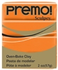 Premo Sculpey Clay - Orange