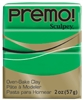 Premo Sculpey Clay - Green
