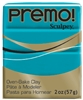 Premo Sculpey Clay - Turquoise