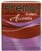Premo Sculpey Accents  Clay - Bronze