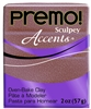 Premo Sculpey Accents Clay - Rose Gold Glitter (2oz)