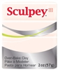 Sculpey III Clay - Beige