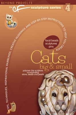 Cats Big and Small by Christi Friesen