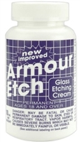 Armour Etch Cream 10oz