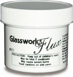 Paste Flux - Glassworks, 2oz