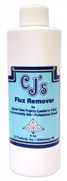CJ's Flux and Patina Remover, 8oz