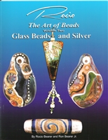 The Art of Beads Volume Two: Glass Beads & Silver - English Book