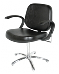 Massey Lever-Control Shampoo Chair