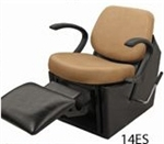Massey Electric Shampoo Chair