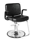 MONTE Hydraulic Styling Chair with Standard base