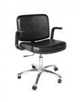 Monte Task Chair with casters & gas lift