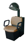 QSE Dryer Chair ... with Sol-Air Dryer included