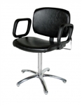 QSE Spring-Back Shampoo Chair