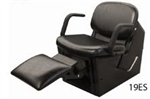 JayLee Electric Shampoo Chair