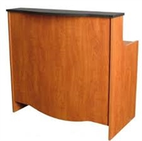 Cameo Reception Desk