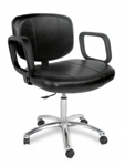 Cody Task Chair with casters & gas lift