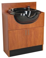 NEO Shampoo Cabinet w/ built-in Collins CB23
