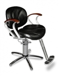 Belize Hydraulic All Purpose Chair