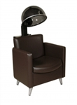 Cigno Dryer Chair with Sol-Air Dryer