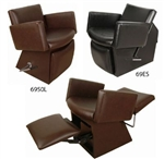 Cigno 59 Electric Shampoo Chair