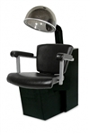 Vittoria Dryer Chair with Comfort Aire Dryer