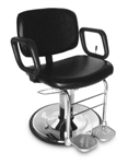 Access Hydraulic All-Purpose Chair with Standard Base