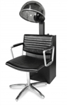 Aluma Dryer Chair with Comfort Aire Dryer