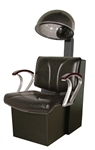 Chelsea Dryer Chair with Comfort Aire Dryer