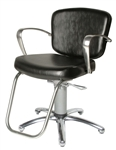 Milano Task Chair with Casters