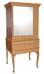 Bradford Two-Stylists Vanity