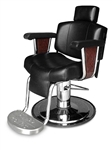 CONTINENTAL Barber Chair