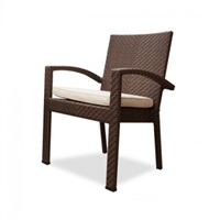 Atlantis Stacking Armchair