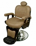 COMMANDER Barber Chair