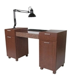 Amati 57 Nail Table