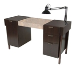Enova 54 Nail Table