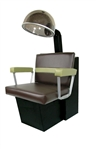 Taress Dryer Chair with Comfortaire Dryer