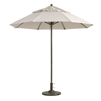 Windmaster Canvas Umbrella