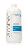 Unscented Massage Oil - 32 oz.