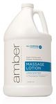 Unscented Massage Lotion - 1 gallon