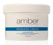 Unscented Massage Cream