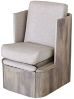 Belava Dorset Pedicure Chair