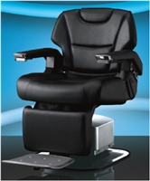 Takara Belmont Lancer Prime Type Barber Chair