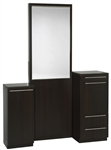Kalli Vanity (Shelf and drawers only)