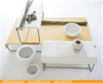 The Losenge Table Collection