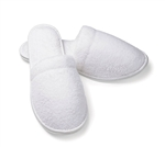 Closed Toe Slippers