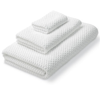 Resort Collection Towels - Bath Sheet