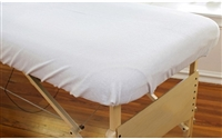 Comphy Terry Cloth Fitted Sheet