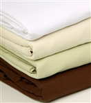 Comphy Microfiber Twill Pillow Case