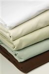 Comphy Microfiber Twill Envelope Duvet Cover