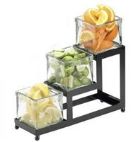 3 Step Unit Amenity Holder